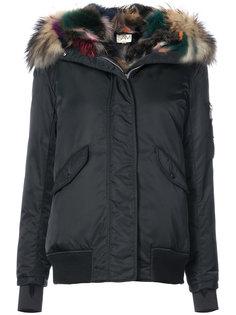 Lux Sloane jacket Sam.