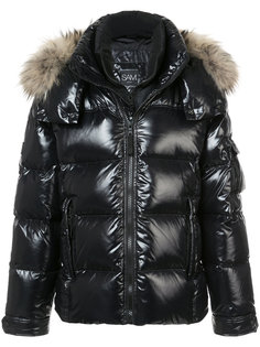New Mountain jacket Sam.