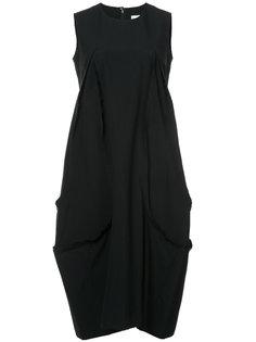 многослойное платье Comme Des Garçons