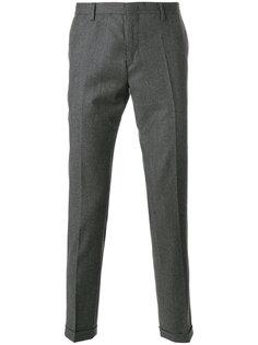 классические брюки Paul Smith