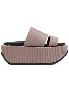 сандалии Pladiade Peter Non