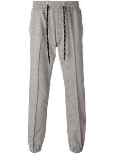 спортивные брюки Marc Jacobs
