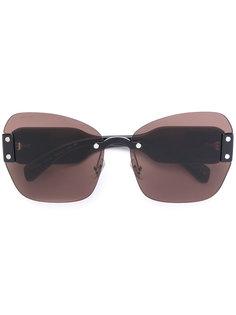 солнцезащитные очки Sorbet Miu Miu Eyewear