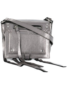 мини сумка на плечо McQ Alexander McQueen