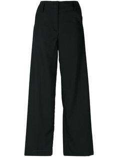 широкие брюки  McQ Alexander McQueen
