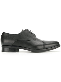 классические ботинки Дерби Baldinini