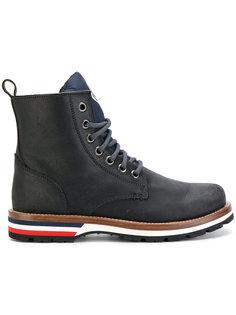 ботинки New Vancouver Moncler