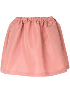 пышная юбка мини Red Valentino