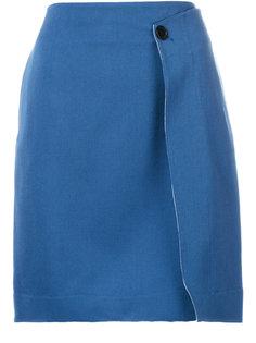 юбка с запахом Calvin Klein 205W39nyc