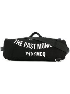 спортивная сумка McQ Alexander McQueen