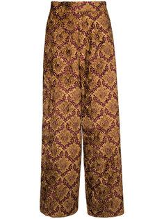 широкие брюки G.V.G.V.