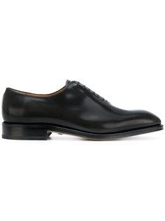 ботинки Дерби Carmelo  Salvatore Ferragamo