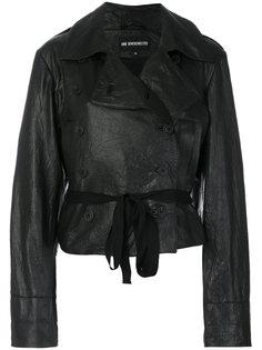 куртка Harmon Ann Demeulemeester