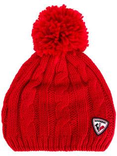 шапка Alorus с помпоном Rossignol