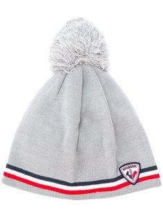 шапка Zack Rossignol
