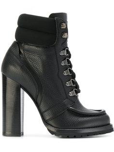 ботинки на шнуровке Ermanno Scervino
