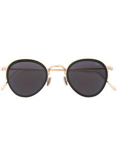 солнцезащитные очки круглой формы Eyevan7285