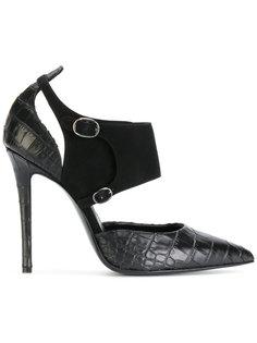туфли на шпильке Ermanno Scervino