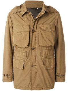 куртка на пуговицах Aspesi