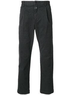 брюки стандартного кроя Closed