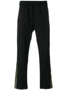 спортивные брюки Prada