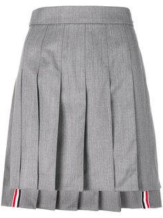 юбка со складками Thom Browne