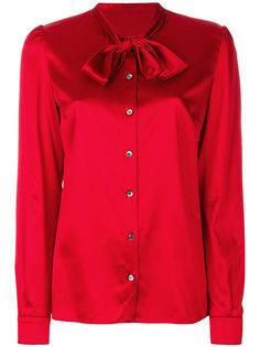 классическая блузка Dolce & Gabbana