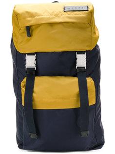 нейлоновый рюкзак Marni