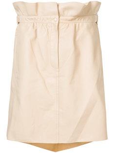 straight skirt  Nina Ricci