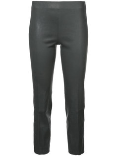 cropped trousers  Vince