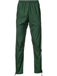 брюки на эластичном поясе Cottweiler