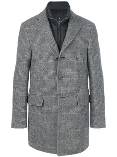 пиджак на пуговицах Fay