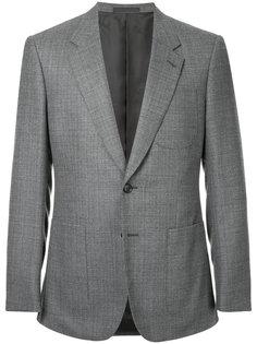 пиджак на пуговицах Gieves & Hawkes