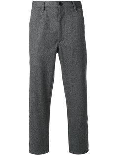 классические брюки Comme Des Garçons Shirt