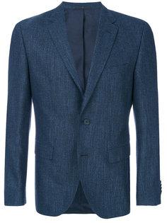 пиджак на двух пуговицах Boss Hugo Boss