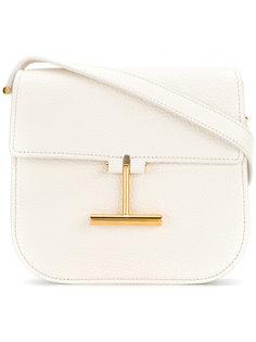 сумка с Т-образной защелкой Tom Ford
