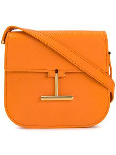 сумка с застежкой T Tom Ford