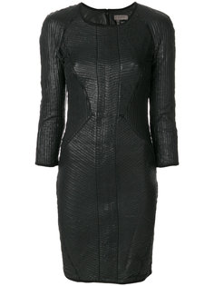 платье Uria Tony Cohen
