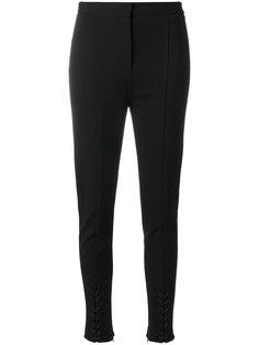 брюки со шнуровкой Altuzarra