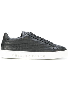 кроссовки Midnight Philipp Plein