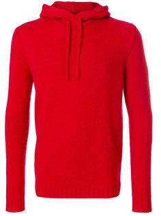 свитер с капюшоном Mp  Massimo Piombo