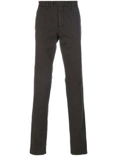 классические брюки-чинос Aspesi