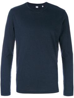 футболка с длинными рукавами Aspesi