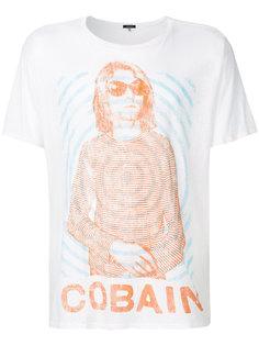 футболка Cobain  R13