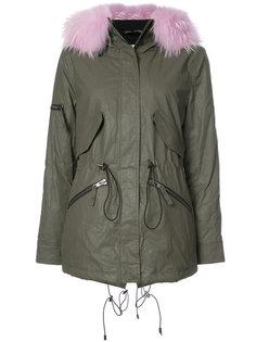 mini Hudson jacket Sam.