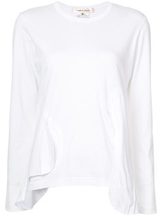 long sleeved top Comme Des Garçons