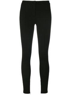 облегающие брюки Sportmax