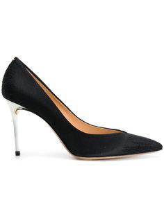 туфли-лодочки с заостренным носком Maison Margiela