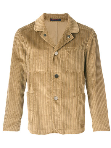 вельветовая куртка The Gigi