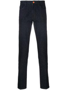 джинсы кроя скинни Pt05